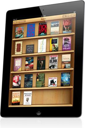 Книги на iBooks 2.0