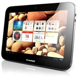 Новые планшеты Lenovo скоро в продаже