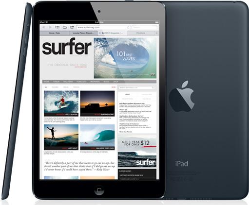 10 дней с iPad Mini