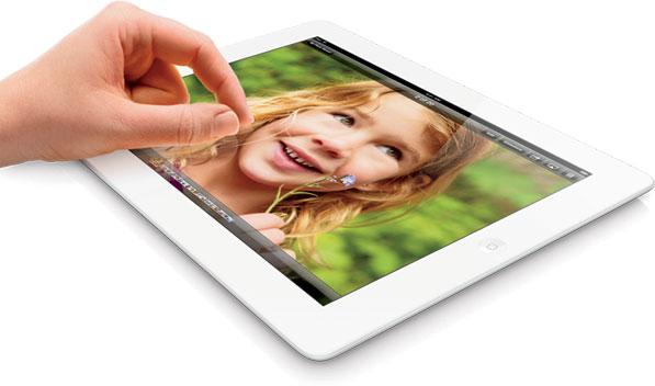 iPad 4 c 128GB