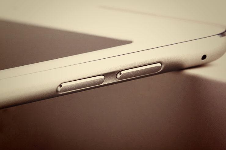 Фотографии iPad Air 2 / Ipad 6