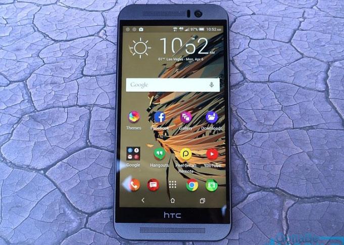 Как увеличить время работы батареи HTC One M9