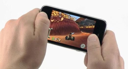 iOS 2: Приложения